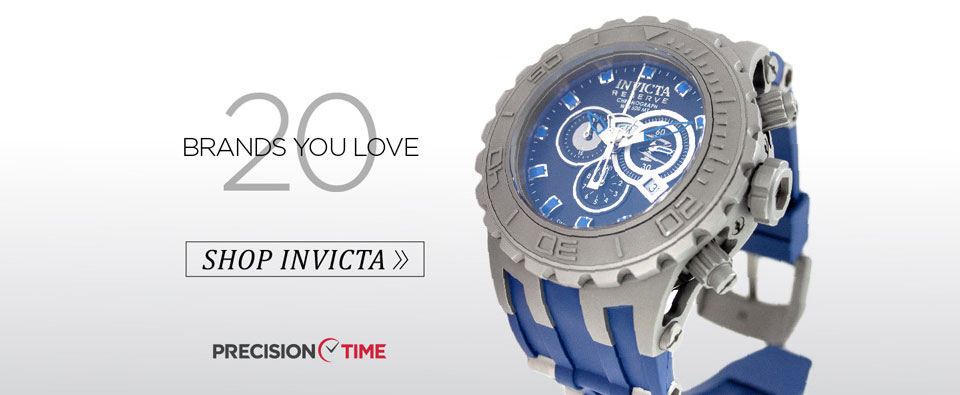 Shop Invicta