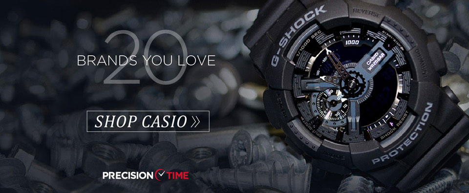 Shop Casio