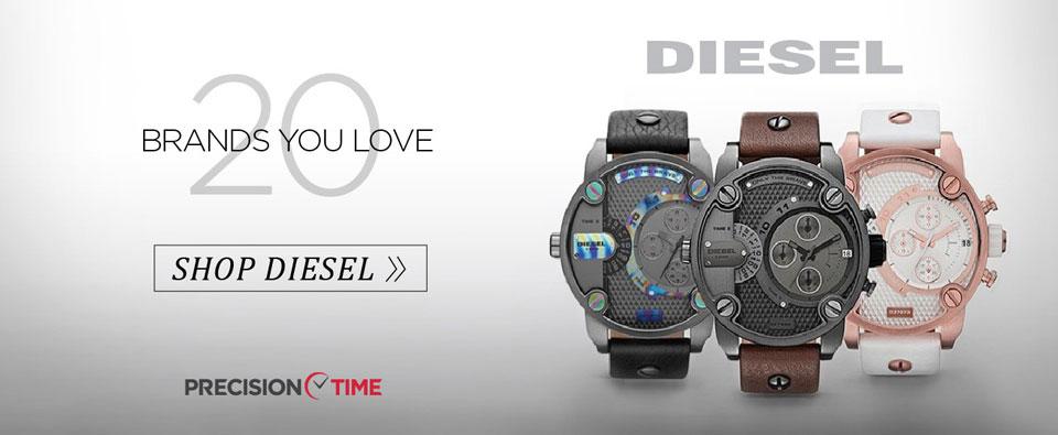 Shop Diesel
