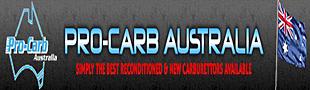 PROCARB PERFORMANCE CARBURETTORS