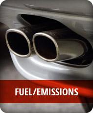 Fuel, Emissions