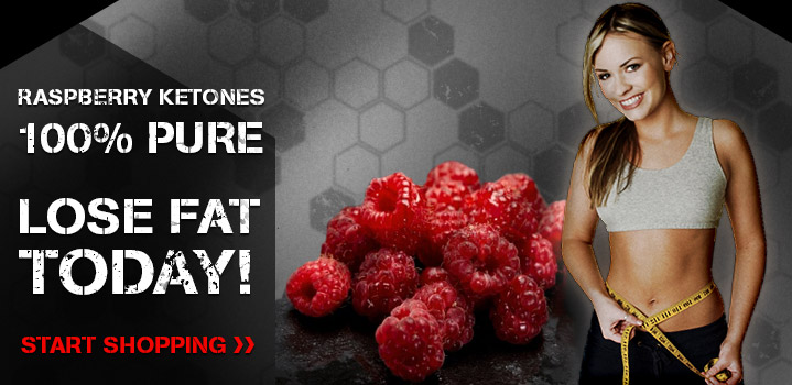 Raspberry Ketones - Lose Fat Today