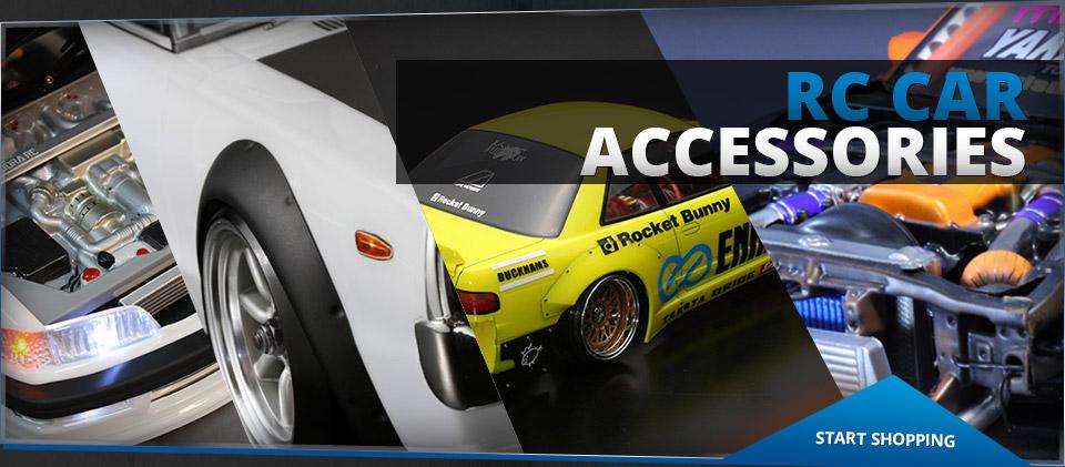 RC Car Accessories