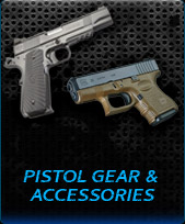 Pistol Gear & Accessories