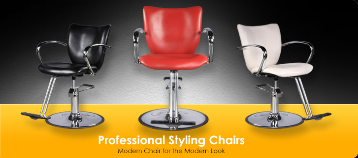 Professional Styling Chairs