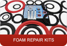 Foam Repair Kits