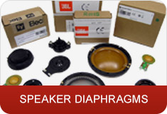 Speaker Diaphragms
