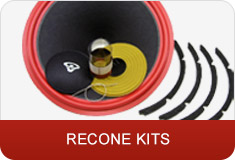Recone Kits