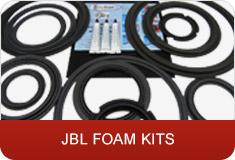 JBL Foam Kits