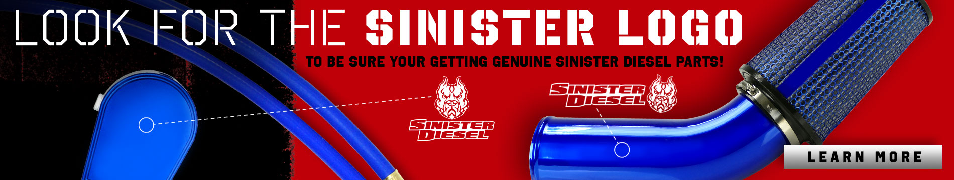 Great deals from sinister-diesel in Performance- | eBay Stores