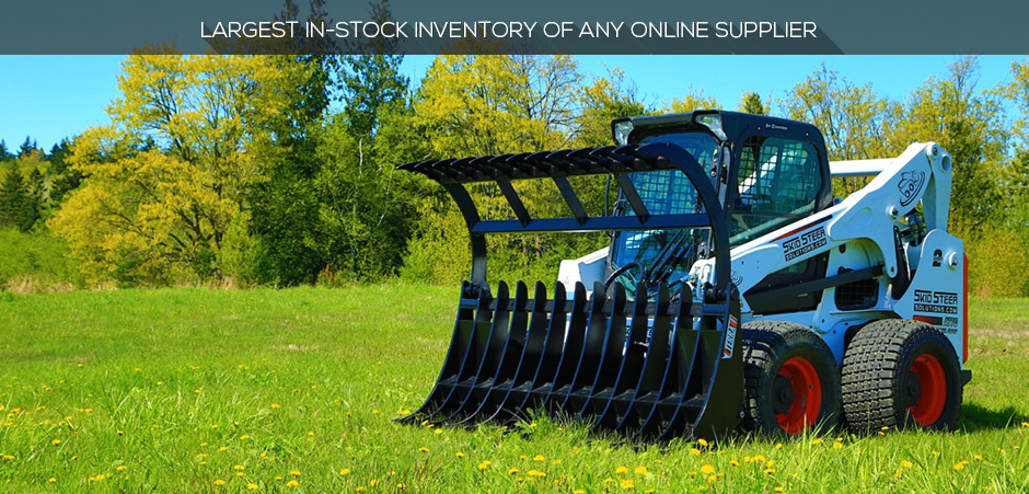Largest In Stock Inventory of Any Online Supplier