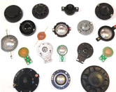 Click to Shop Horn Diaphragms