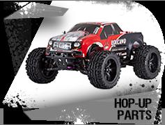 Hop-Up Parts