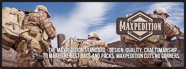 Maxpedition Backpacks