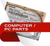 Computer PC Parts