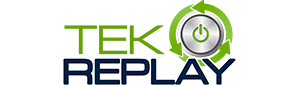 TekReplay eBay Store