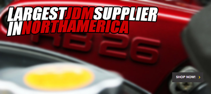 Largest JDM Supplier in North America