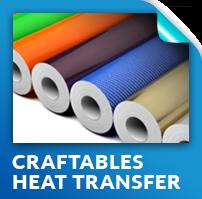 Craftables Heat Transfer