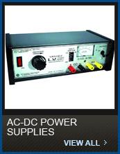 Click to Shop AC-DC Power Supplies