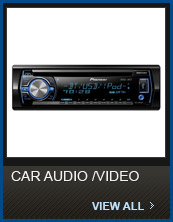 Click to Shop Car Audio/Video