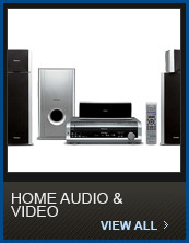 Click to Shop Home Audio/Video