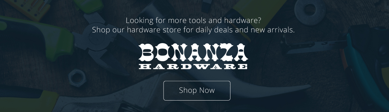 Shop Our Partners Store - Bonanza Hardware>