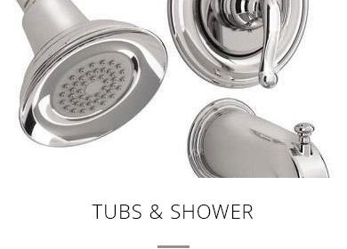 Tubs & Shower