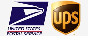USPS/UPS