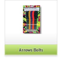 Arrow Bolts