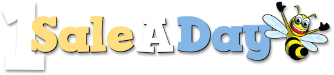 1SaleADay Buy.com Store