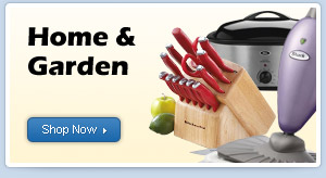 Click to Shop Home and Garden