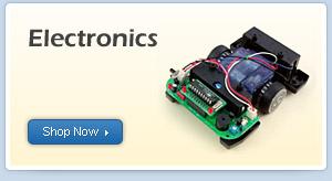 Сложные роботы на микроконтроллерах.
