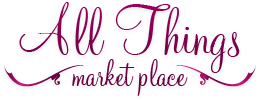 All Things Market Place eBay Store