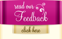 Read Our Feedback