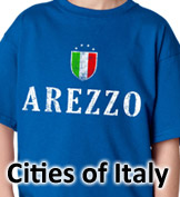 Click to Shop Cities of Italy