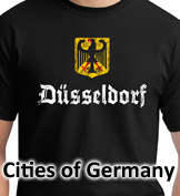 Click to Shop Cities of Germany