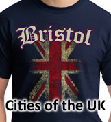 Click to Shop Cities of the UK