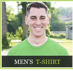 Shop Mens T-Shirts