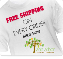 Free Shipping on Every Order - Shop Now