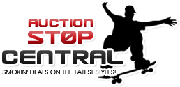 Auction Stop Central eBay Store