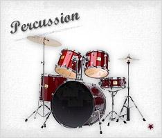 Click to Shop Percussion