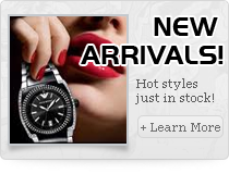 New Arrivals - Click Here