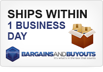 Ships within 1 Business Day