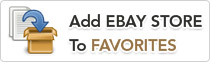 Add eBay Store to Favorites