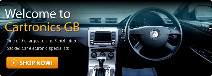 Welcome to Cartronics GB - Shop Now
