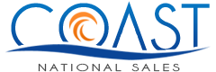 Coast National Sales eBay Store