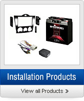 Click to Shop Installation Products