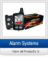 Click to Shop Alarm Systems