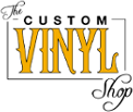 The Custom Vinyl Shop eBay Store