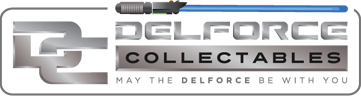 DelForce-Collectables eBay Store